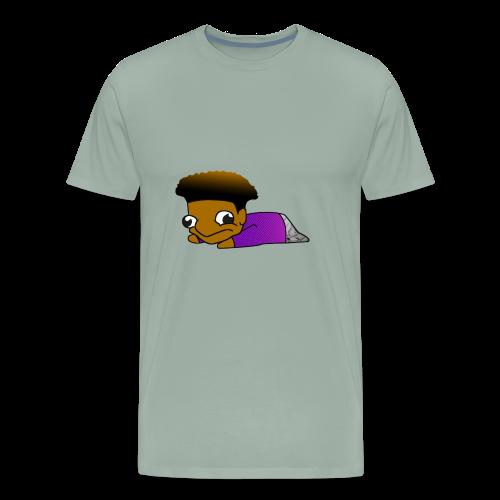 Do You Know The Swaze - Men's Premium T-Shirt