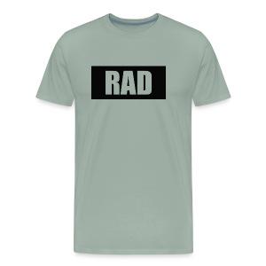 RAD - Men's Premium T-Shirt