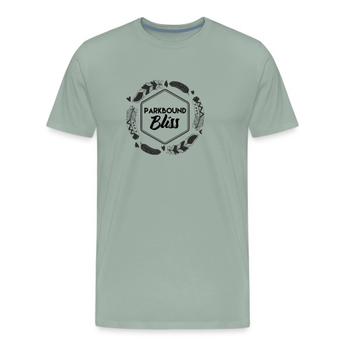 Parkbound Logo - Men's Premium T-Shirt
