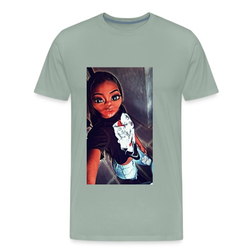 CuteTee - Men's Premium T-Shirt