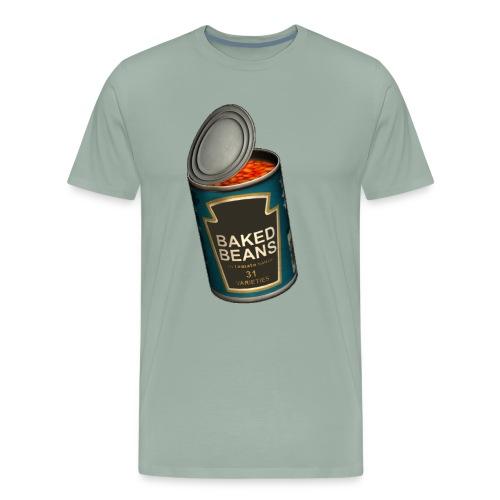 Try to take this down - Men's Premium T-Shirt