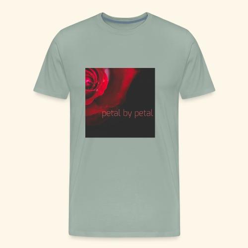 petals - Men's Premium T-Shirt