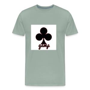 Gamp - Men's Premium T-Shirt