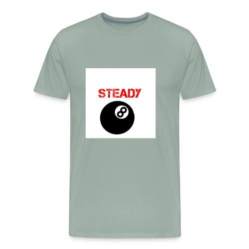 Logopit - Men's Premium T-Shirt