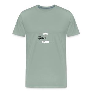The classic tv - Men's Premium T-Shirt
