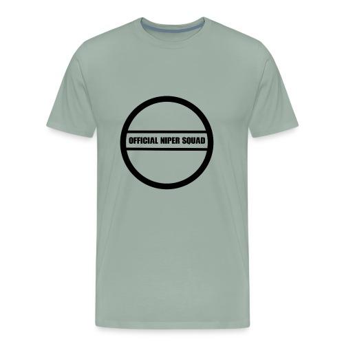 OfficialNipperSquad - Men's Premium T-Shirt