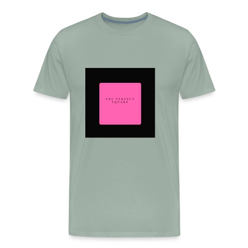 PLAIN JANE - Men's Premium T-Shirt