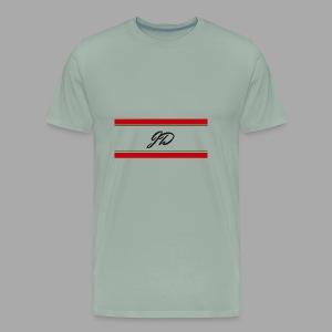 Joshua Daley Signature - Men's Premium T-Shirt