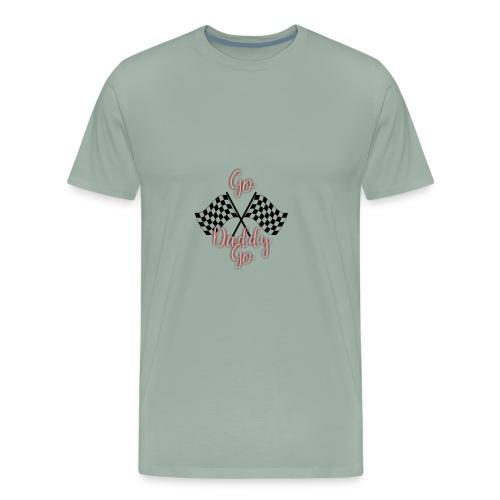 Go Daddy Go - Men's Premium T-Shirt