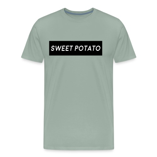 sweet potato - Men's Premium T-Shirt