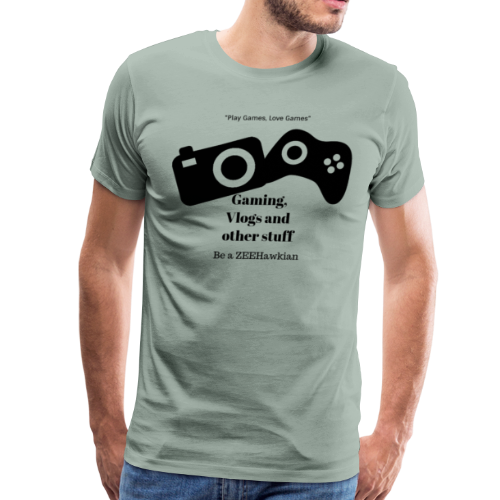 merchd - Men's Premium T-Shirt
