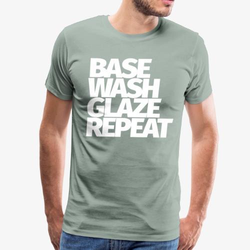 The Process - Men's Premium T-Shirt