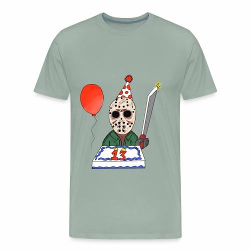 TGIF 13th - Men's Premium T-Shirt
