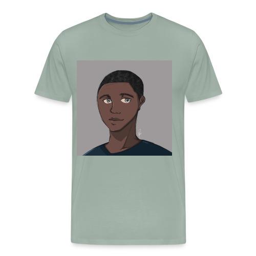 ZAL - Men's Premium T-Shirt