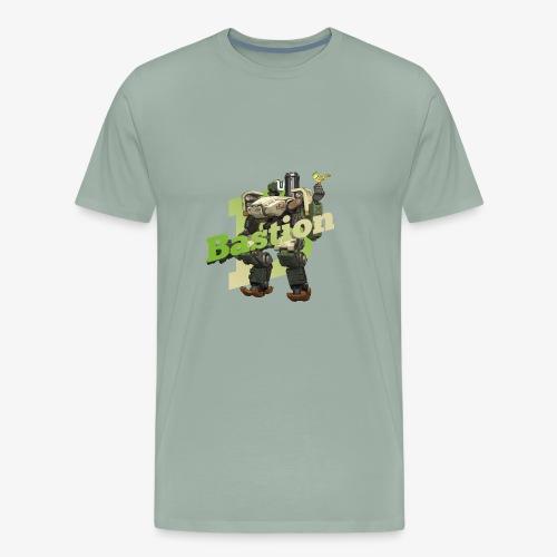 Bastion - Men's Premium T-Shirt