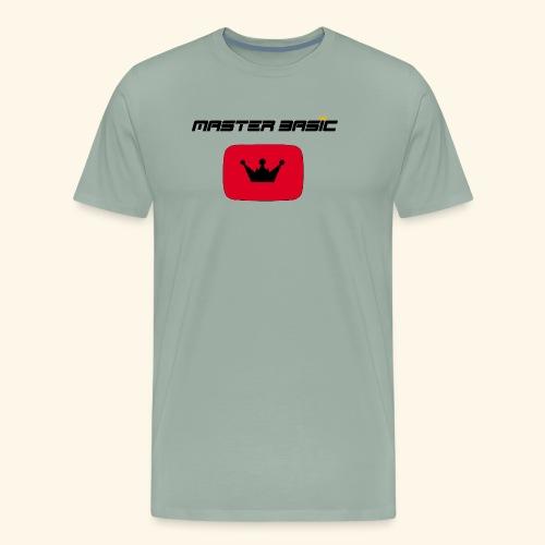 Master Basic - Men's Premium T-Shirt