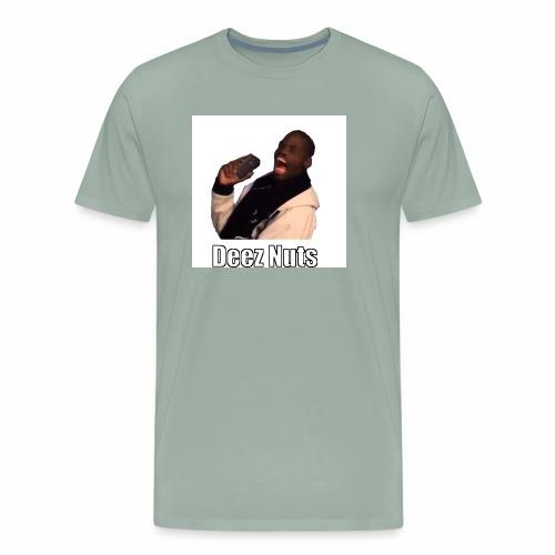 Deez Nuts - Men's Premium T-Shirt