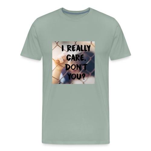 Icareblk - Men's Premium T-Shirt