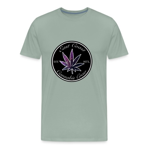 OG Cannabis Crew - Men's Premium T-Shirt