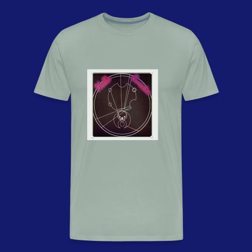 Gallifreyan Sweetie - Men's Premium T-Shirt