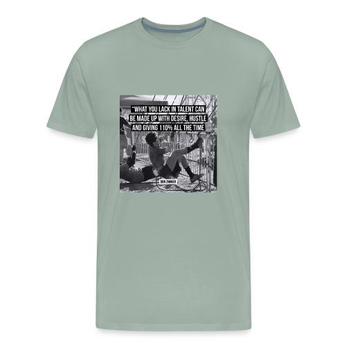 Motivation Shirt - Men's Premium T-Shirt