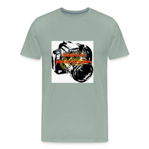Beehive - Men's Premium T-Shirt