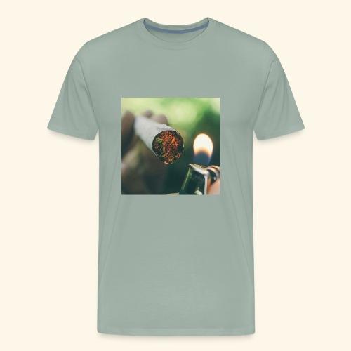 Smokers - Men's Premium T-Shirt