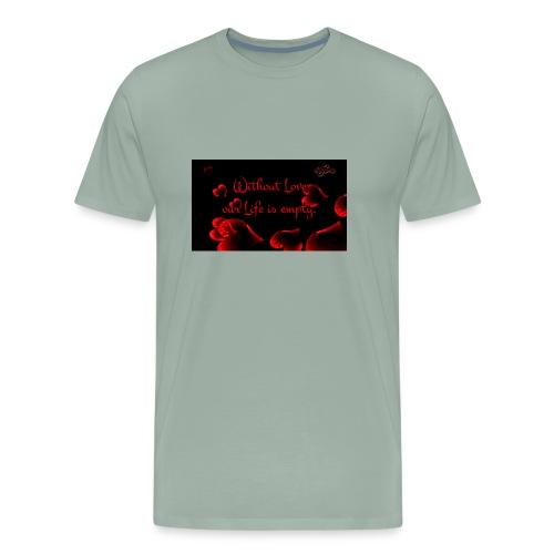 IMG 20180809 024434 - Men's Premium T-Shirt