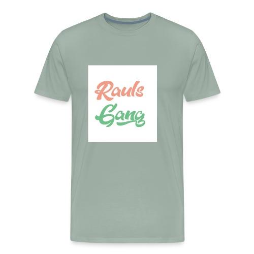 Rauls Gang T-Shirt - Men's Premium T-Shirt