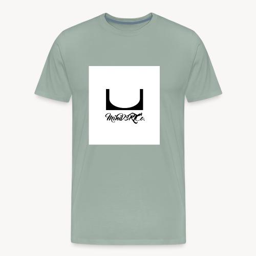 Mini V3RT Co. - Men's Premium T-Shirt