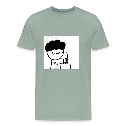 d71d879b caf1 4a58 afd3 76ca61c6e4a5 1 2 - Men's Premium T-Shirt