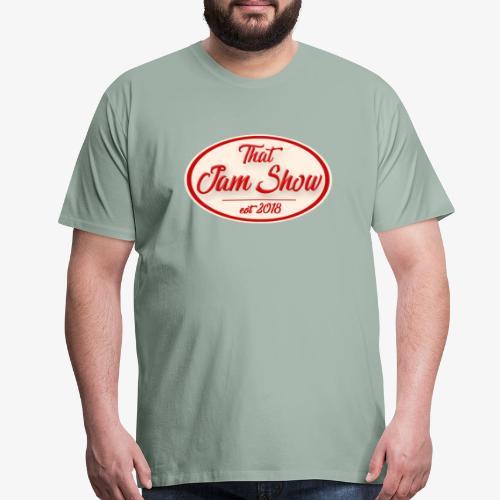 That Jam Show Logo - Men's Premium T-Shirt