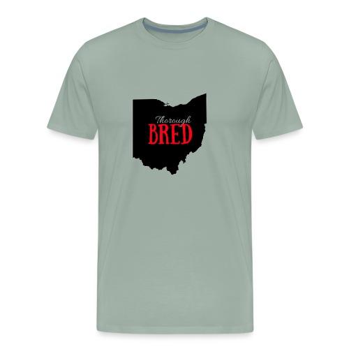 Ohio ThoroughBred - Men's Premium T-Shirt