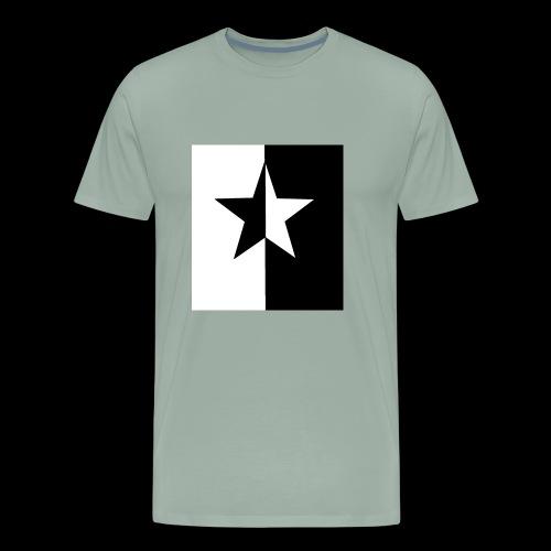 Star of Duality - Men's Premium T-Shirt