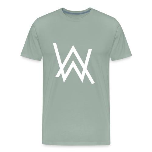 Alan Walker II - Men's Premium T-Shirt