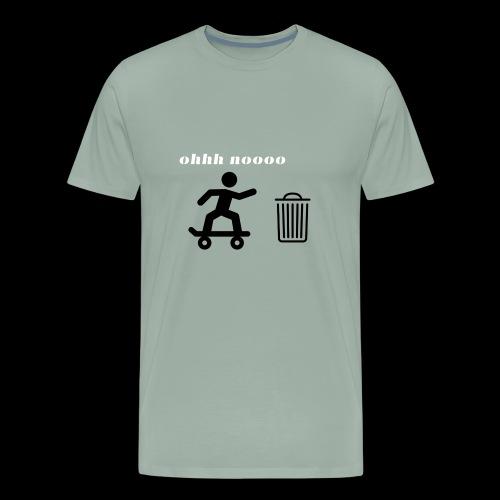 Logomakr 07PGeP - Men's Premium T-Shirt