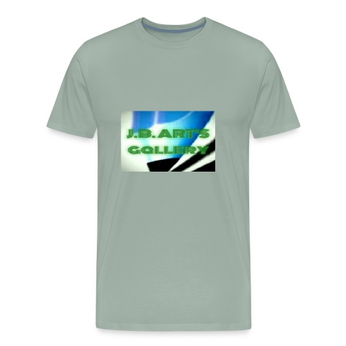 J.B ART'S gallery - Men's Premium T-Shirt
