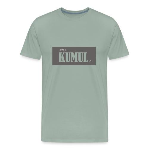 kumuL - Men's Premium T-Shirt