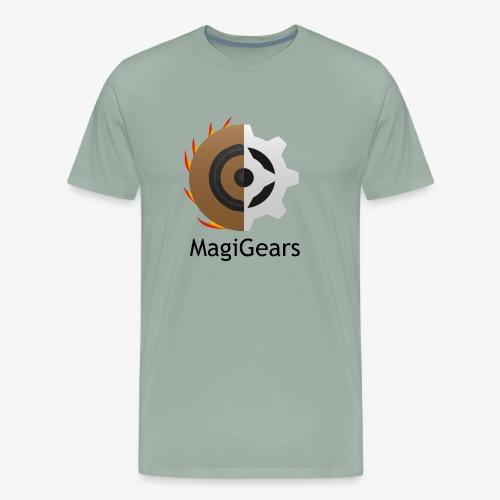 MagiGears - Men's Premium T-Shirt