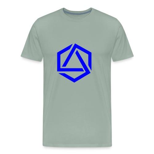 Agent Academy - Resistance - Men's Premium T-Shirt