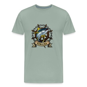 THE OL' LOGO - Men's Premium T-Shirt
