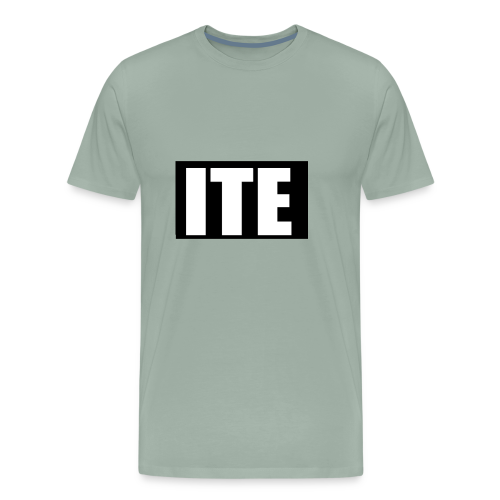 ite listen - Men's Premium T-Shirt