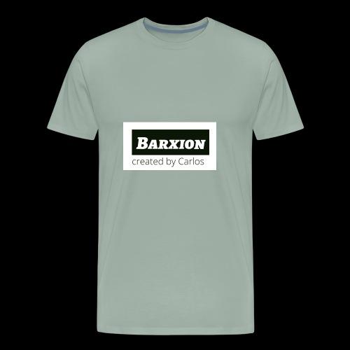 2E2FE8D6 99AA 4688 A900 10CE6D1E2687 - Men's Premium T-Shirt
