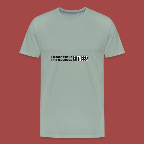 Fitness - Men's Premium T-Shirt