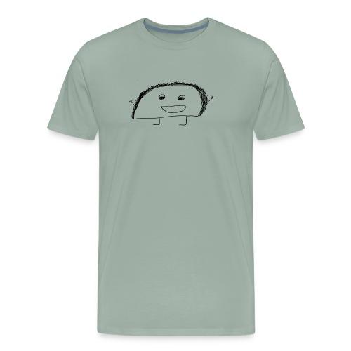 Señor Taco - Men's Premium T-Shirt