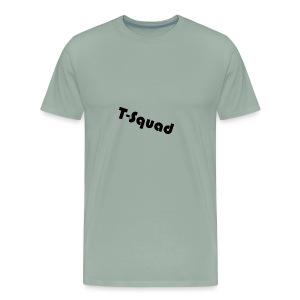 T Squad - Men's Premium T-Shirt