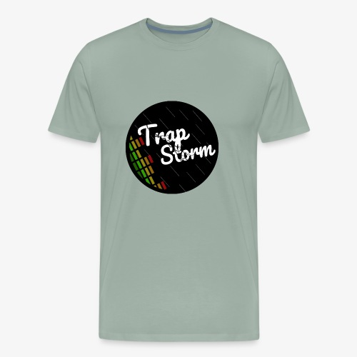 Trap Storm - Men's Premium T-Shirt