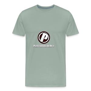 PlaceBuilder01 - Men's Premium T-Shirt