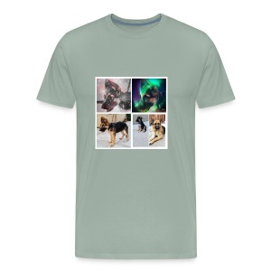 Rocky - Men's Premium T-Shirt