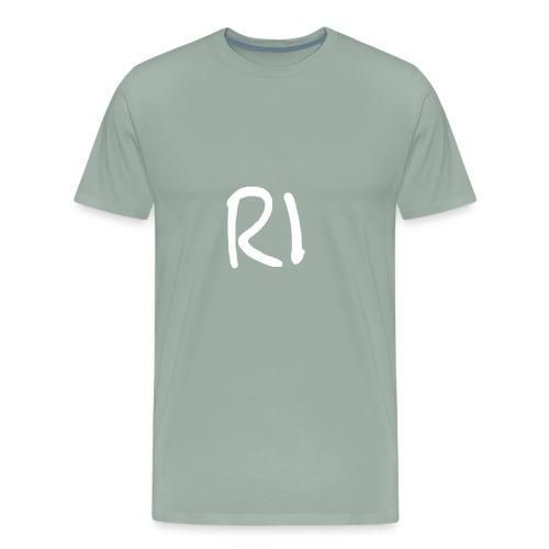 Clean Design - Men's Premium T-Shirt